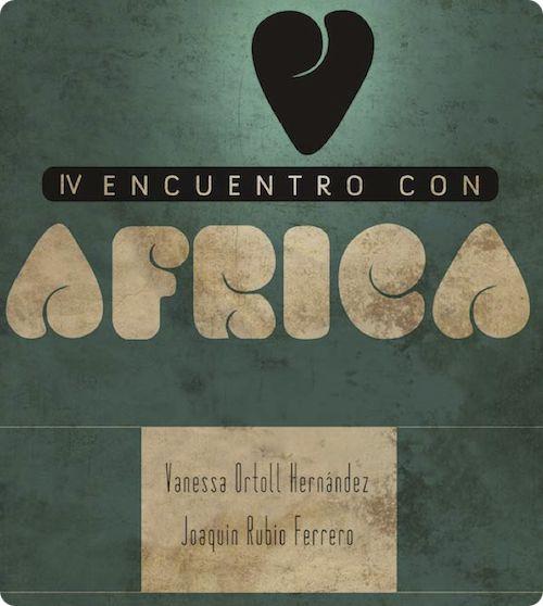 Exposición fotográfica IV Encuentro con África, donde dos autores canarios -Vanessa Ortoll y Joa Rubio
